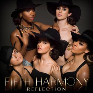 Fifth Harmony  - Reflection LP  - Billbox Records