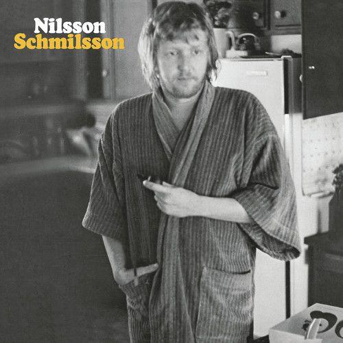 Harry Nilsson Nilsson Schmilsson 150 Gram Vinyl, Download Insert - Vinil Importado  - Billbox Records