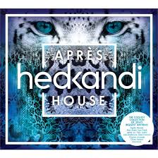 Hed Kandi: Apres House - CD  - Billbox Records