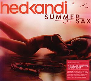 Hedkandi - Summer Of Sax  - Billbox Records