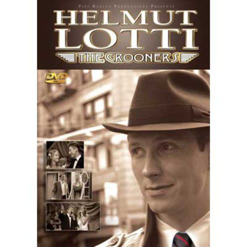 Helmut  Lotti / Crooners - Dvd Importado  - Billbox Records
