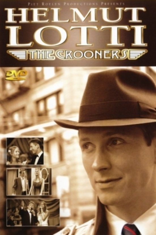 Helmut  Lotti The Crooners - Dvd Importado  - Billbox Records