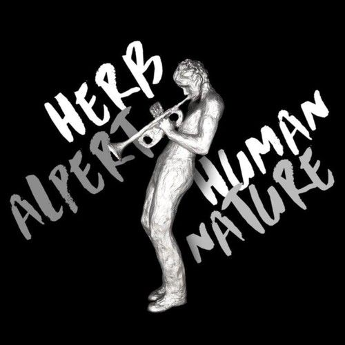 Herb Albert - Human Nature - Cd Importado  - Billbox Records