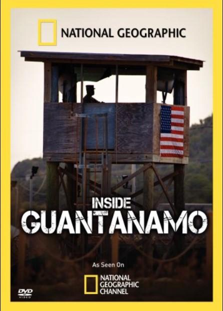Inside Guantanamo - National Geographic - Dvd Importado  - Billbox Records