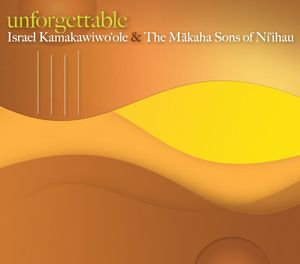 Israel Kamakawiwo Ole - Unforgettable  - Billbox Records