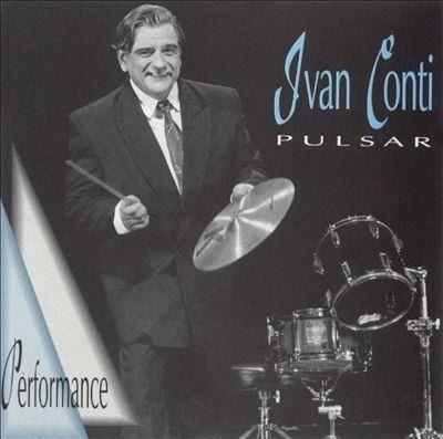 Ivan Conti - Pulsar Performance - Cd Nacional  - Billbox Records