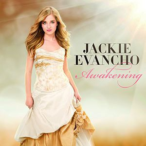 Jackie Evancho - Awakening  - Billbox Records