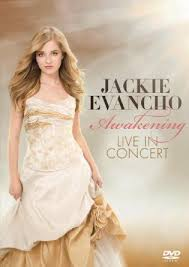 Jackie Evancho - Awakening: Live in Concert Dvd  - Billbox Records