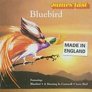 James Last - Bluebird  - Billbox Records