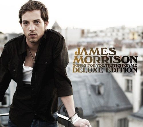 James Morrison - Songs For You, Truths For Me - Deluxe Edition -  Cds Importados  - Billbox Records