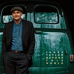 James Taylor - Before The World Cd  - Billbox Records