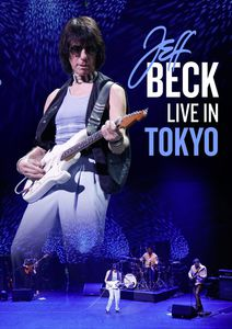 Jeff Beck - Live In Tokyo  - Billbox Records