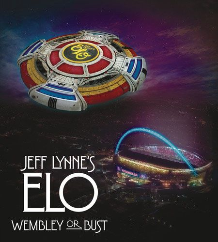Jeff Lynne- Jeff Lynne
