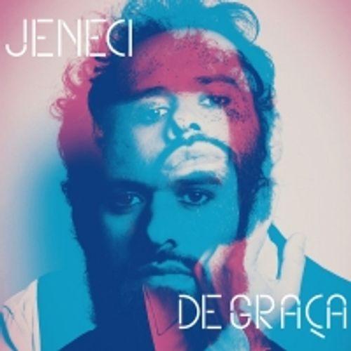 Jeneci - De Graça - Cd Nacional  - Billbox Records
