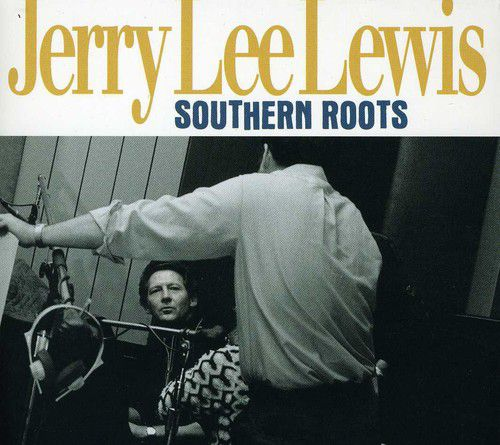 Jerry Lee Lewis - Southern Roots - 2 Cd Importados  - Billbox Records