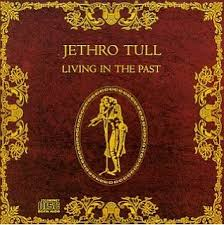 Jethro Tull - Living In The Past - 2 Lps Importados  - Billbox Records