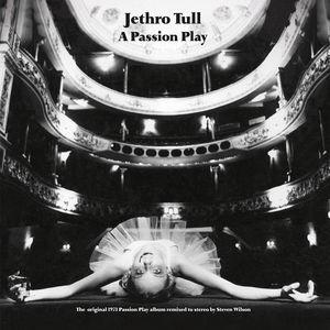 Jethro Tull - Passion Play  - Billbox Records