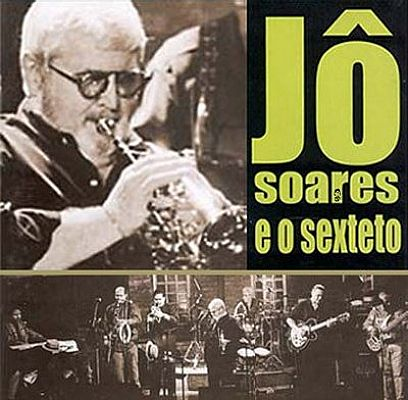 Jô Soares E O Sexteto - Cd Nacional  - Billbox Records