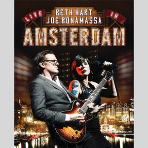 Joe Bonamassa - Beth H - Live In Amsterdam  - Billbox Records