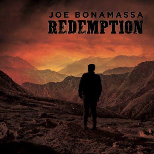 Joe Bonamassa -Redemption - Cd Importado  - Billbox Records