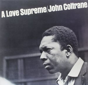 John Coltrane - Love Supreme  - Billbox Records