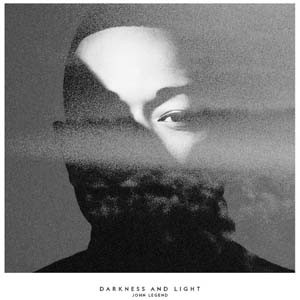 John Legend - Darkness And Light - Cd Nacional  - Billbox Records