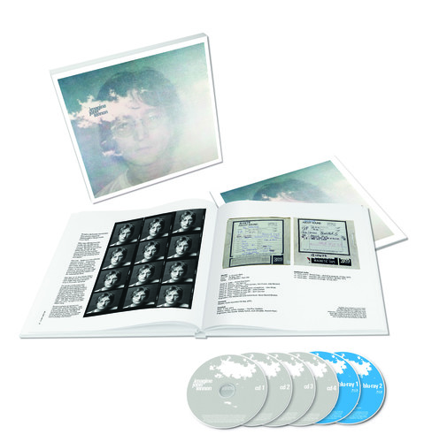 John Lennon - Imagine The Ultimate Collection Collector
