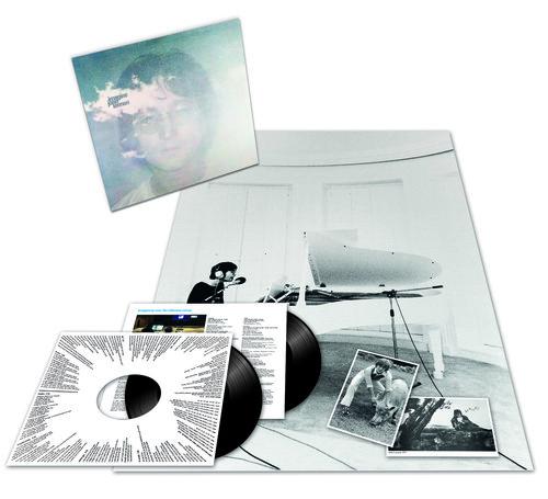 John Lennon - Imagine The Ultimate Mixes - 2 LPs Importados  - Billbox Records