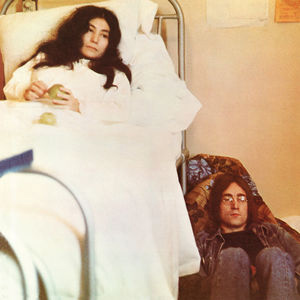 John Lennon - Yoko Ono / Unfinished Music No 2: Life With The Lions - Cd  - Billbox Records