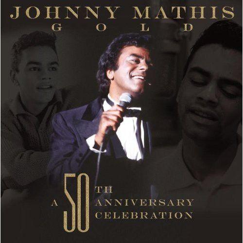 Johnny Mathis:  A 50th Anniversary Celebration - Cd Importado  - Billbox Records