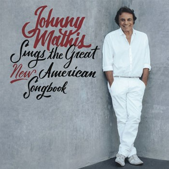 Johnny Mathis  / Johnny Mathis Sings The New American Songbook - Cd Importado  - Billbox Records