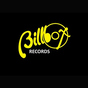 Jorge Aragao-Sambabook  - Billbox Records