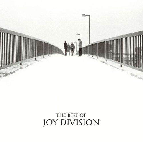 Joy Division -  The Best Of Joy Division - CD IMPORTADO  - Billbox Records