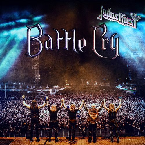 Judas Priest-Battle Cry - Cd Importado  - Billbox Records
