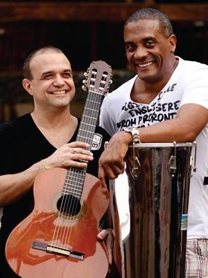 Julinho Marassi & Gutemberg - Cd Nacional  - Billbox Records