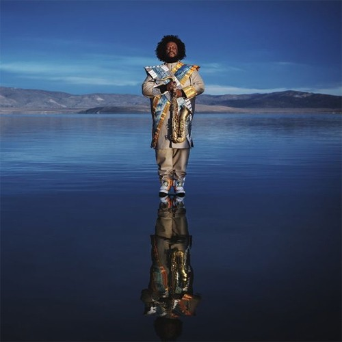 Kamasi Washington Heaven & Earth - 2 cds Importados  - Billbox Records