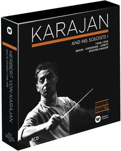 Karajan - Official Remastered Edition  - Billbox Records