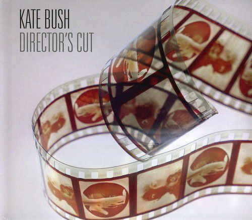 Kate Bush - Directors Cut - Cd Importado  - Billbox Records