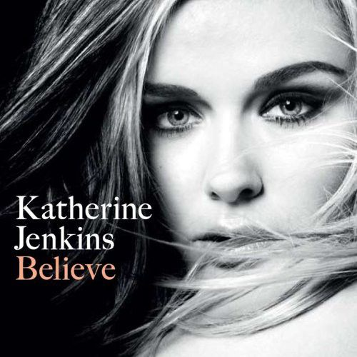 Katherine Jenkins - Believe - Cd Importado  - Billbox Records