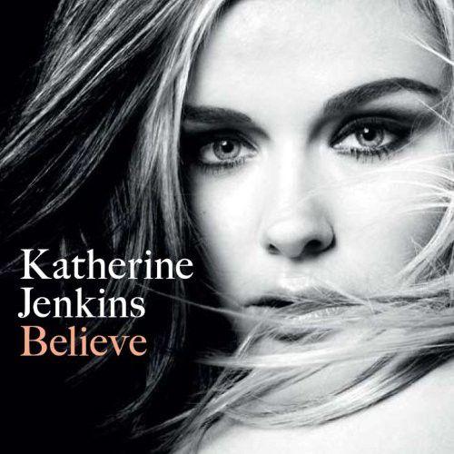 Katherine Jenkins - Believe - Cd Importado  - Billbox Records