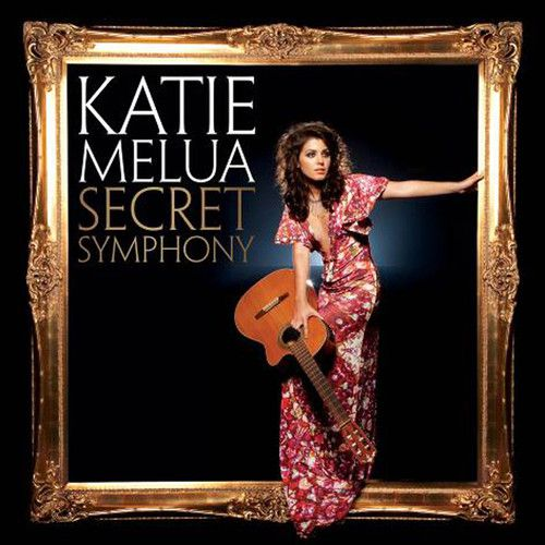Katie Melua-Secret Symphony - Cd Importado  - Billbox Records