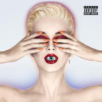 Katy Perry - Witness (Explicit Content) - Cd Importado  - Billbox Records