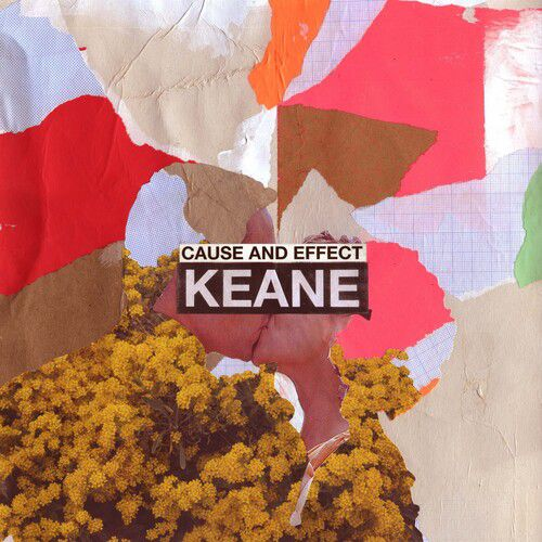 Keane Cause & Effect Deluxe Edition - Cd Importado  - Billbox Records