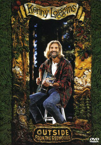 Kenny Loggins - Outside: From The Redwoods - Dvd Importado  - Billbox Records