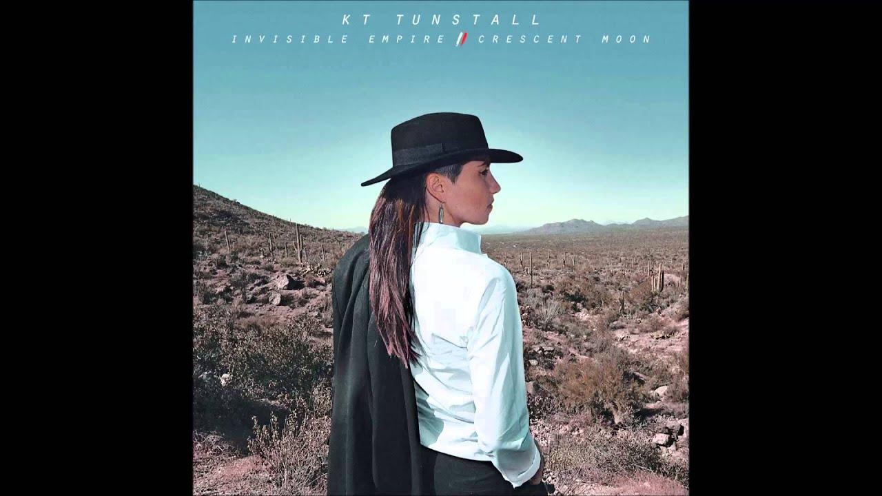 KT Tunstall - Invisible Empire Crescent Moon - Cd Nacional  - Billbox Records