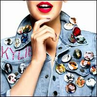 Kylie Minogue-Best Of  - Billbox Records