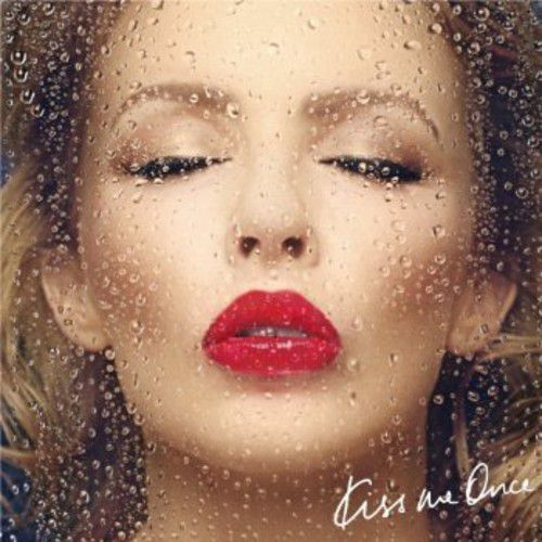 Kylie Minougue - Kiss Me Once - Cd + Dvd Importado  - Billbox Records