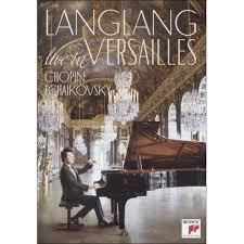Lang Lang  /Live In Versailles - Dvd  - Billbox Records