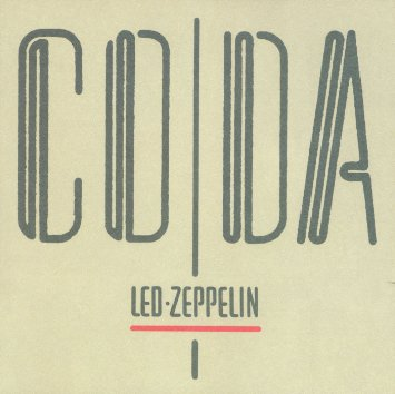 Led Zeppelin - Coda Deluxe Edition Lp  - Billbox Records