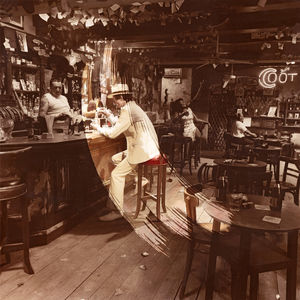 Led Zeppelin - In Through The Out Door Lp Importado - Billbox Records